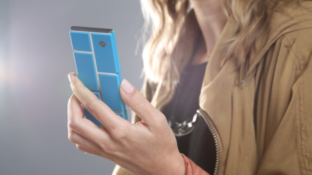 """Project Ara is part of Google's plan to connect """"the next 5 billion people""""."""