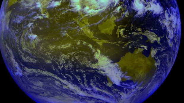 Scientists mull what to do in case global warming leads to a climate catastrophe.