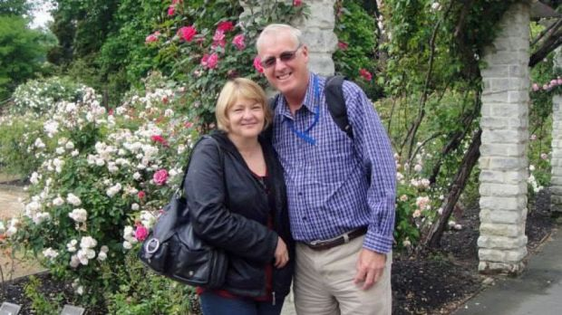 Missing on MH370, couple Rod and Mary Burrows will be farewelled in a funeral this Sunday.