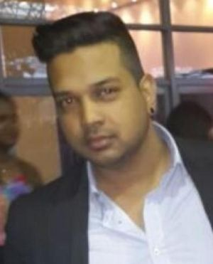 Delivery driver Shiva Chauhan has been missing since Thursday night.