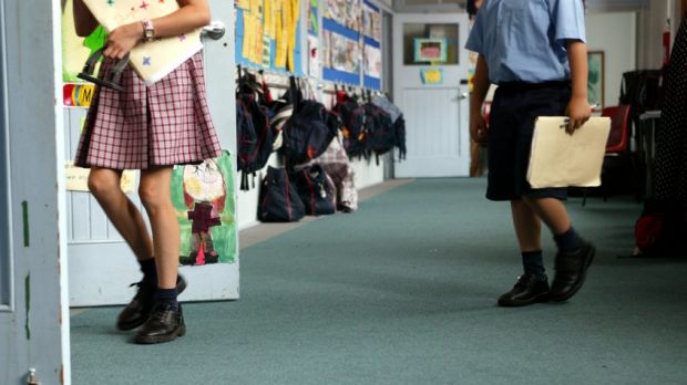NSW schools will experience booming enrolments over the next 16 years