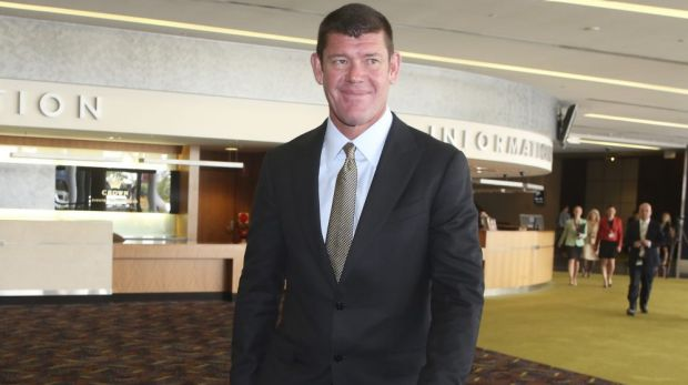 James Packer's Crown has only one regulatory hurdle to clear before its Sydney casino can begin operating.