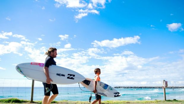 Justin Cameron and Lex Pedersen built SurfStitch into the world's largest online action sports retailer following a ...