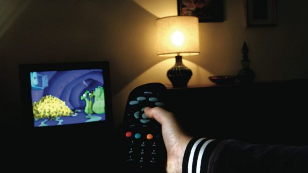 A Sydney father and son have been sentenced after being caught selling illegal Foxtel services.