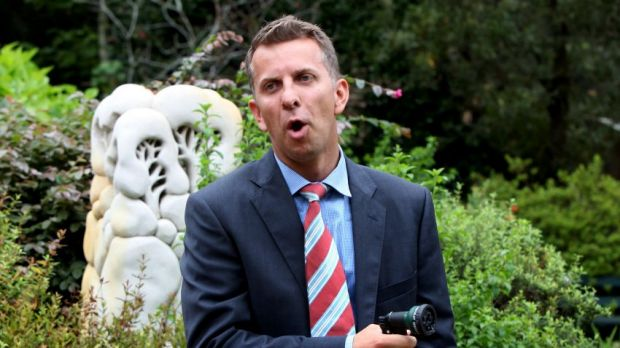 Andrew Constance: welcomed the decision.