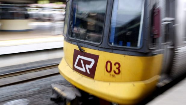 Queensland Rail guards say the design of new trains coming to Queensland will making protecting commuters more difficult.