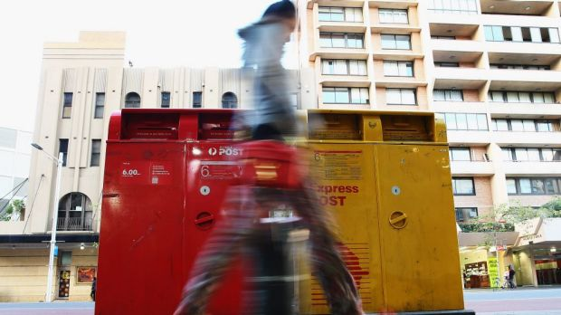 Australia Post will soon be open for business on weekends, its chief executive officer has said.