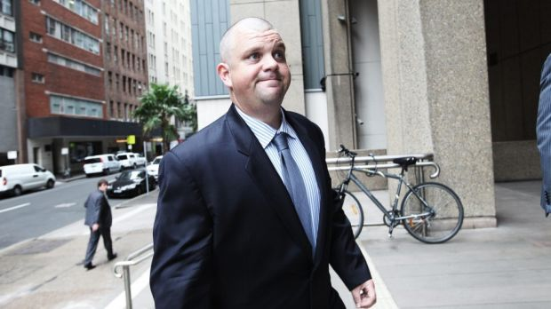 Nathan Tinkler will face the ICAC on Wednesday.