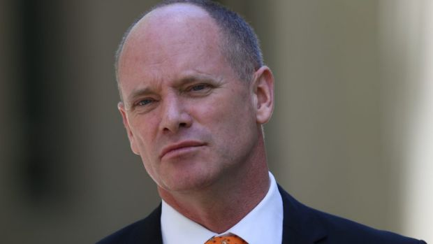 Queensland Premier Campbell Newman says the loss of Qantas jobs is disappointing, but the airline has shown its ...