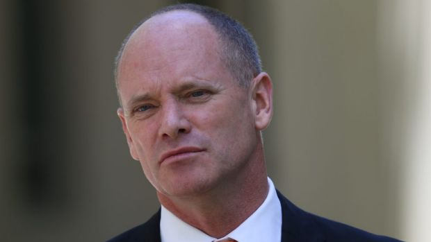 Queensland Premier Campbell Newman will meet with members of the judiciary on Thursday afternoon in a bid to quell tensions.