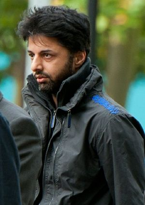 The trial of Shrien Dewani, pictured in  a 2011 file photo,has been postponed
