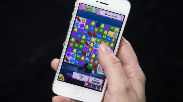 Europe's mobile app market has a revenue of $18.2 billion, 80 per cent of that from in-app purchases.