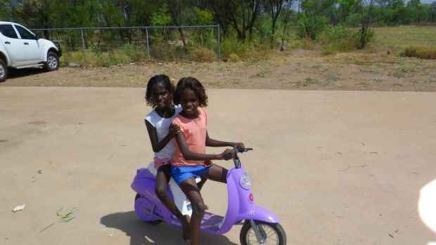 Teachers in outback communities face issues never seen in inner-city schools.