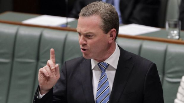 Christopher Pyne's reforms will do irreparable damage to a public education model of which all Australians should be proud.
