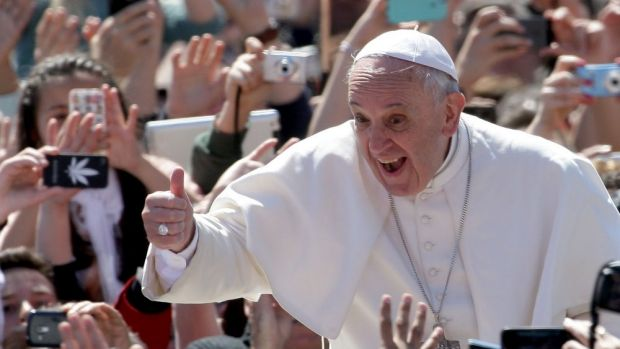 "Pope Francis: Is he the ""cool pope"" or is he is the same as the old?"