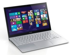 The Pro 13 SVP13219PGB is arguably the best Vaio ever shipped.
