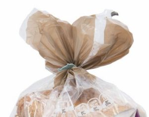 Patients have accidentally swallowed bread bag clips.