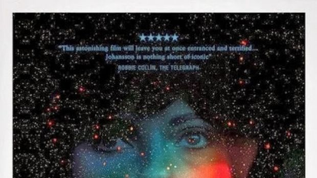Memorable: Under the Skin