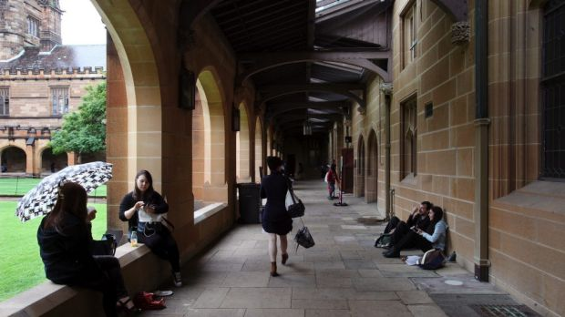 The quality of instruction at all universities needs to improve if we are to compete globally.