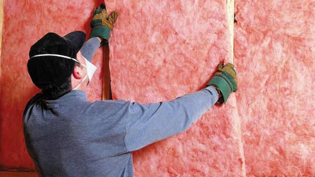 Four people died during the doomed home insulation scheme.