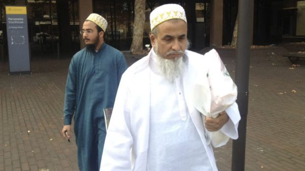 Auburn Sheikh Shabbir Vaziri had his bail continued after he was committed to stand trial for two counts of being an ...