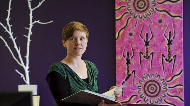 Heidi Yates said federal cuts to the ACT and region's Women's Legal Centre mean more assistance may have to be provided ...