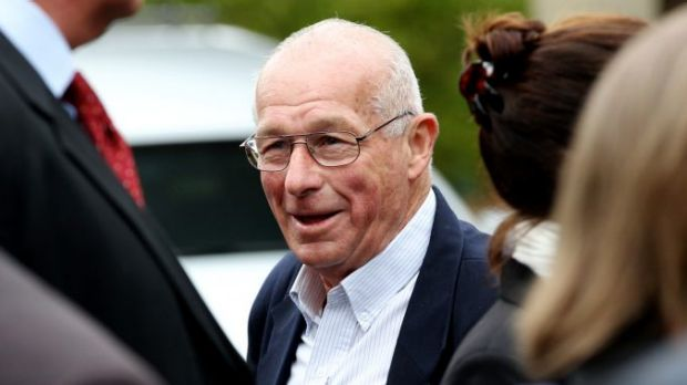 Trial: Former detective Roger Rogerson.