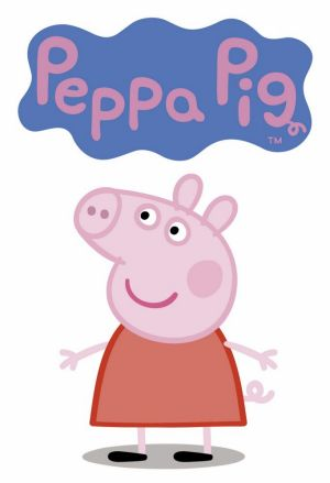 ABC children's show <i>Peppa Pig</i>: A digital inspiration for Mark Scott.