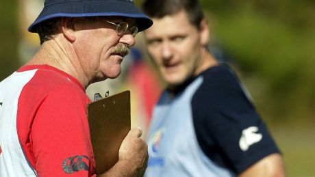 Former Wallabies coach Bob Dwyer says the answers to Australia's rugby woes lie with its grassroots.