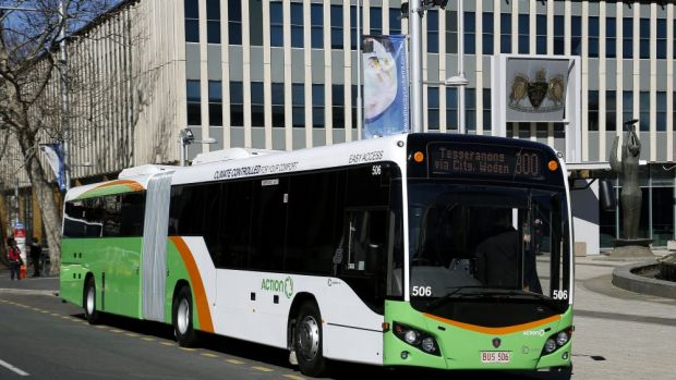 On the move: ACTION buses will continue their early-bird runs.