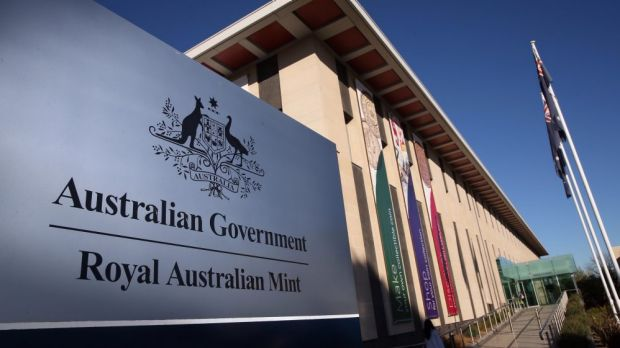 The Royal Australian Mint plans to reduce greenhouse emissions and electricity costs through environmentally sustainable ...