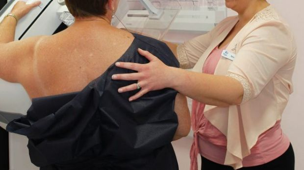 30-40 per cent of breast cancers detected on screening mammography are over-diagnosed, prompting women to have surgery.