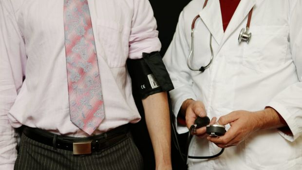Scientists say we regularly test blood pressure, but does that help us diagnose disease?