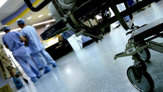 Long waiting times for specialised tests and elective surgery kept Australia's ranking down.