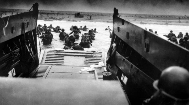 We must remember, too, that an Allied victory over Nazi Germany was not preordained, but came at great cost.