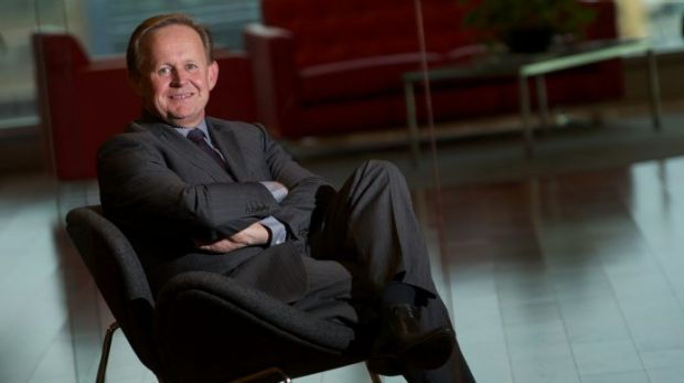Our shares are undervalued, says M2 Group chief executive Geoff Horth