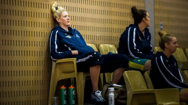 Lauren Jackson's frustrating stint on the sidelines is set to continue.