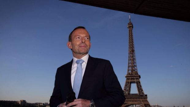 Prime Minister Tony Abbott has rounded out his visit to France by holding wide-ranging talks with the nation's President ...