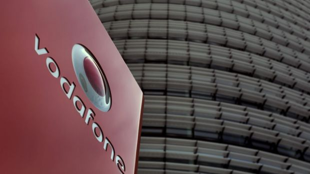 Vodafone published its transparency report on Friday evening (Australian time).