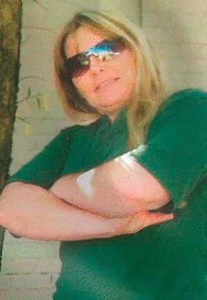 Died in custody: Tracy-Lee Brannigan.