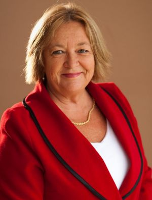 ACT Education Minister Joy Burch is a strong supporter of the Australian curriculum.
