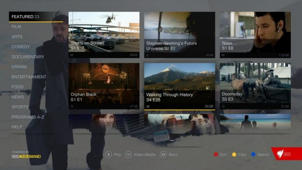FreeviewPlus is expected to deliver access to online video from the five main Australian television networks. The ...