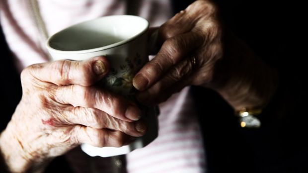 Is an aged care facility really appropriate accommodation for a young person with a disability?