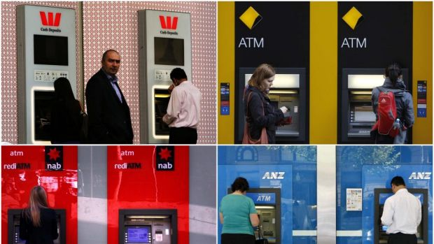 The big banks' share prices have driven the ASX to new near two-year highs as investors bet that higher mortgage rates ...