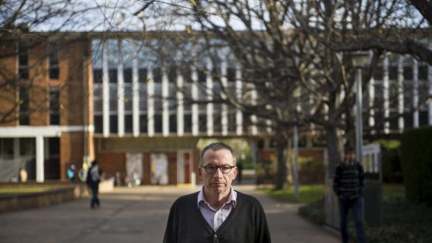 Education union secretary Stephen Darwin says complaints have been made.