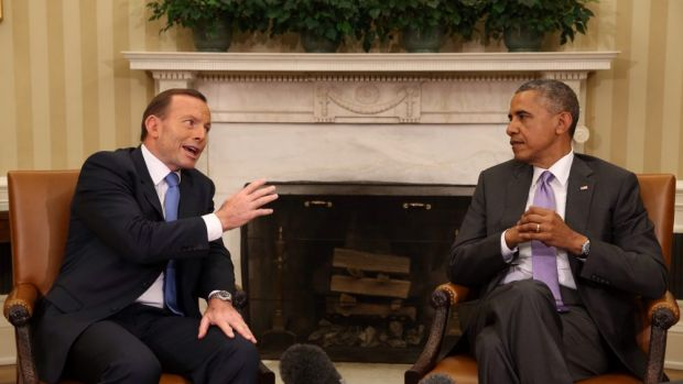 Tony Abbott's attitude might have worked when he was at the seminary but it doesn't cut it on the world stage.