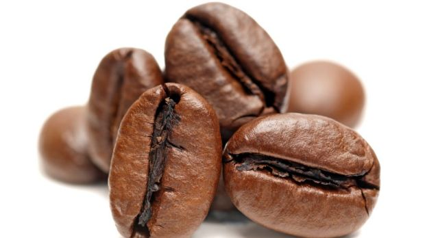 Scientists have used ground coffee beans to produce a biofuel.