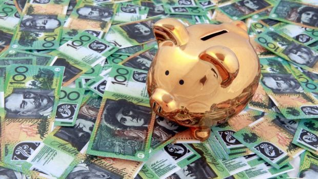 Growing money: Make your hard-earned cash work for you.