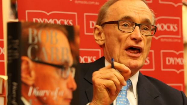 Julian Assange said former foreign affairs minister Bob Carr lied about the level of consular assistance offered to the ...