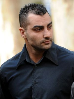 "Accused: Former bikie boss Mahmoud ""Mick"" Hawi has been granted bail pending his trial for murder."